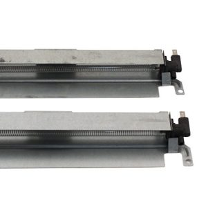 WR49X391: Defrost Heater 2 Tube